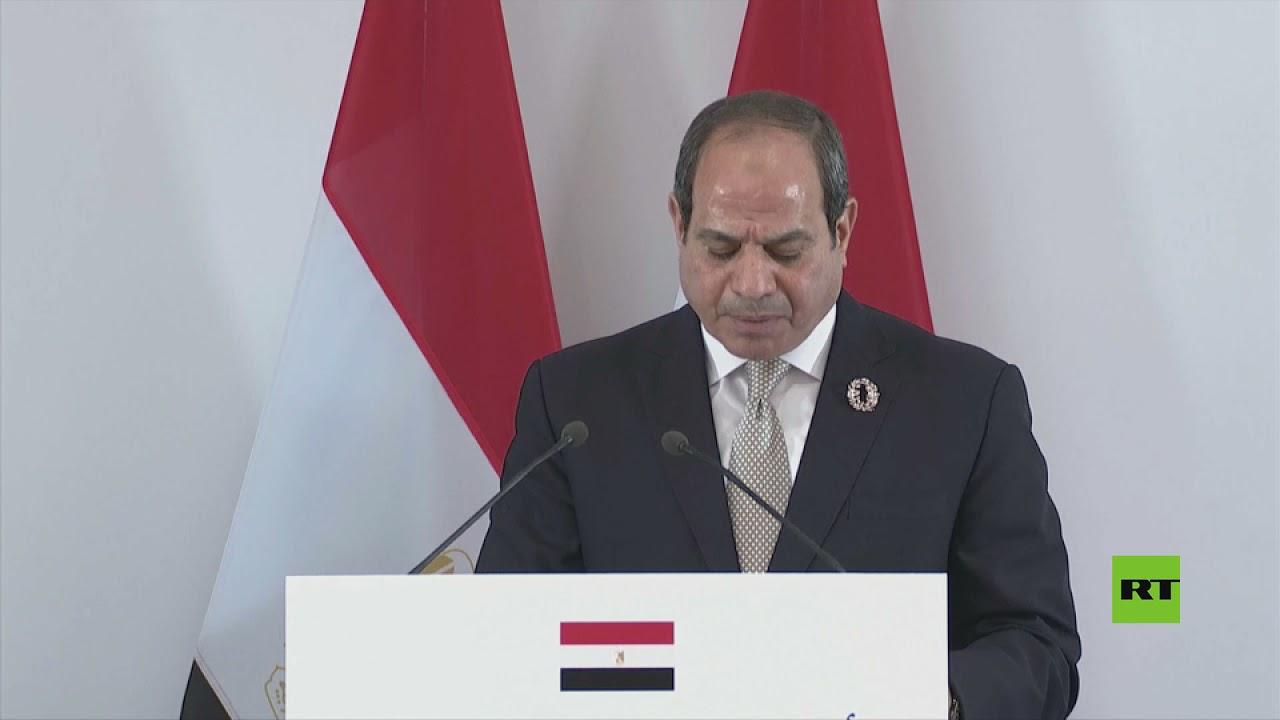 السيسي يشارك في القمة الثلاثية بين مصر واليونان وقبرص