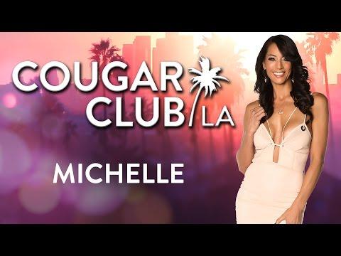 Cougar Club LA | Michelle