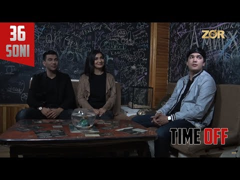 Time OFF 36-soni (26.12.2017)