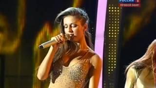 Нюша - Выше, Новая волна - 2012, 24.07.12