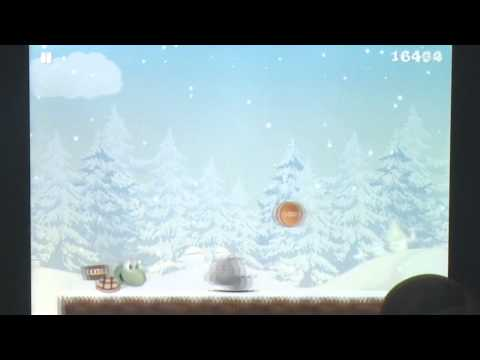 Turtle Slide iPhone Gameplay Review - AppSpy.com
