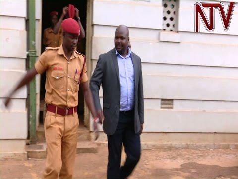 Mubarak Munyagwa sent to Luzira prison over Shs100M debt