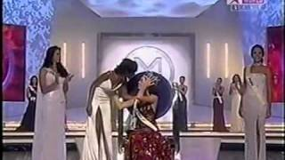 Gambar cover AZRA AKIN -The best moments of Miss World 2002
