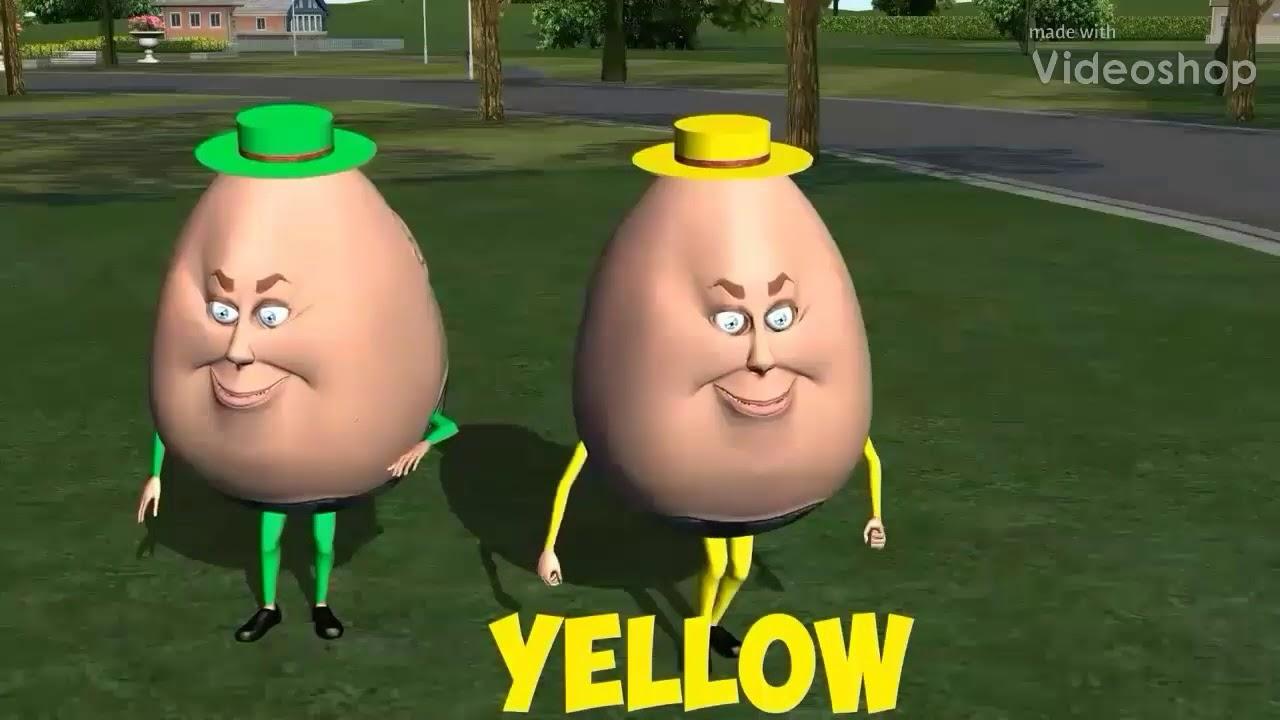 Egg Memes Comp 2
