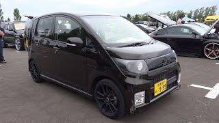 Ⓚ Kei car DAIHATSU MOVE CUSTOM  custom car   ダイハツ ムーヴ  カスタム  カスタムカー