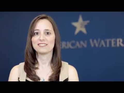 American Water SAP Data Quality Customer Reference