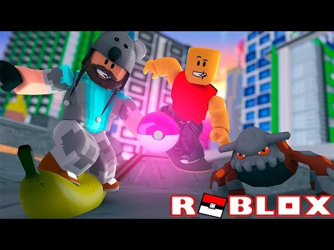 HEATRAN HOVERBOARDS!!!!!! | Pokémon Brick Bronze [#49] | ROBLOX from YouTube · Duration:  29 minutes 41 seconds