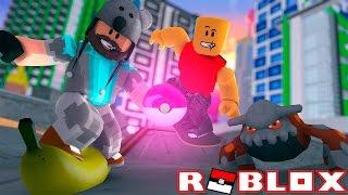 HEATRAN + HOVERBOARDS!!!!!! | Pokémon Brick Bronze [#49] | ROBLOX