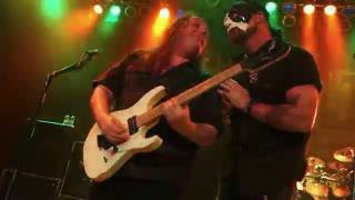 "Symphony X ""Set the World on Fire"" (HD) (HQ Audio) Live Chicago 9/24/2015"