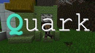 [Обзор][1.10.2] Quark - Море приятных мелочей - S5-EP2