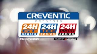 Hankook 24H BARCELONA 2018 - Race