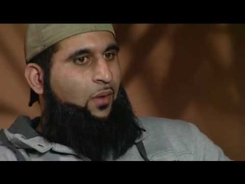[Part 1] Newsnight - 12/01/2010 Guantanamo Guard & Former Detainees Meet