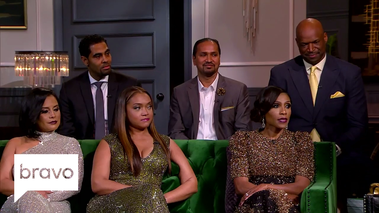 Download Married to Medicine: The #Married2Med Husbands Join the Couch! (Season 4, Episode 16)   Bravo