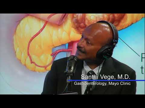 Pancreatic cancer treatment: Mayo Clinic Radio