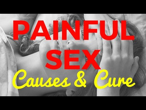 Common Causes Painful Dyspareunia Vaginismus