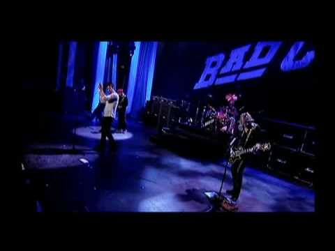 Bad Company - Ready For Love  live