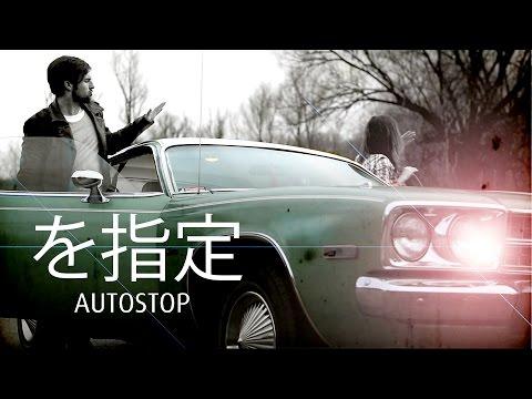 Autostop - JoNas (musikvideo)