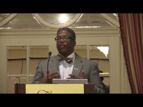 2016 ICBME Presents: Problematizing The Black Male Experience in Education