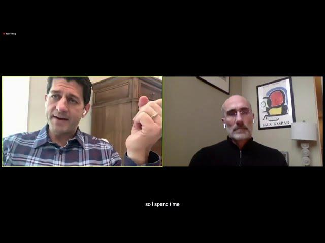 Fast Forum with Paul Ryan and Arthur Brooks