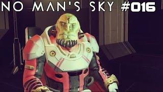 NO MAN'S SKY | Die Vy'keen | #016 | ★ LIVE LET'S PLAY ★ [Deutsch / German]