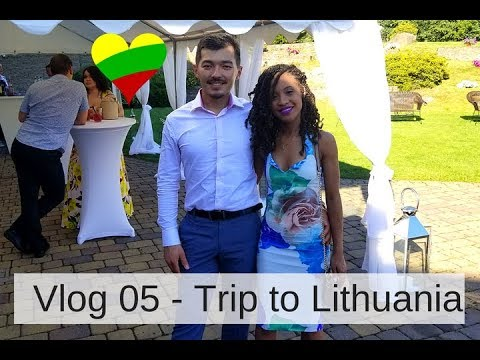 Trip to Lithuania Vlog 05