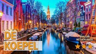 De Koepel hotel review | Hotels in Boazum | Netherlands Hotels