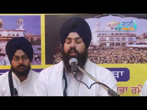 Bhai-Harmeet-Singh-Ji-Delhi-Wale-At-Ramesh-Nagar-On-6-June-2018