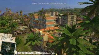 Tropico 3 Gameplay