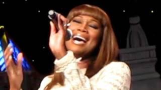 """Yolanda Adams: """"Still I Rise"""" - Pennsylvania Convention Center, Philadelphia 8/5/11"""