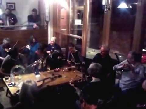 Corkman Irish Pub