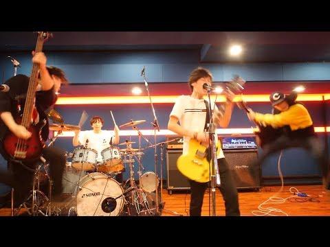 バンドでKANA-BOON 『シルエット』 を演奏してみた。