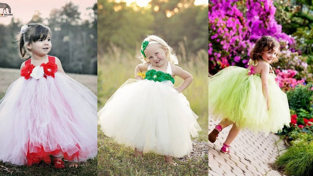 Baby Couture India Tutu Dresses for Baby Girls