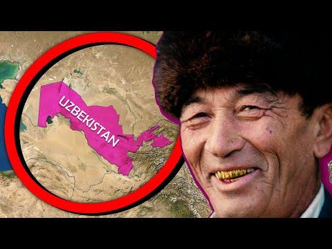 Uzbekistan: storia della dittatura più isolata e controversa al mondo