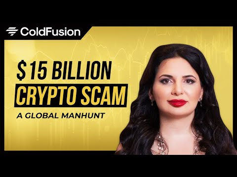 'Fake Bitcoin' - How This Woman Scammed The World, Then Vanished