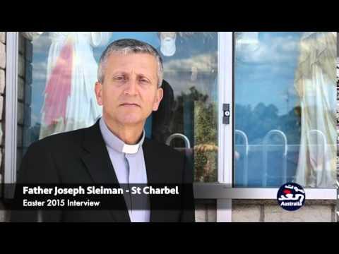 Father Joseph Sleiman