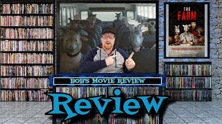 The Farm Review (2018) - Horror - Mystery - Thriller