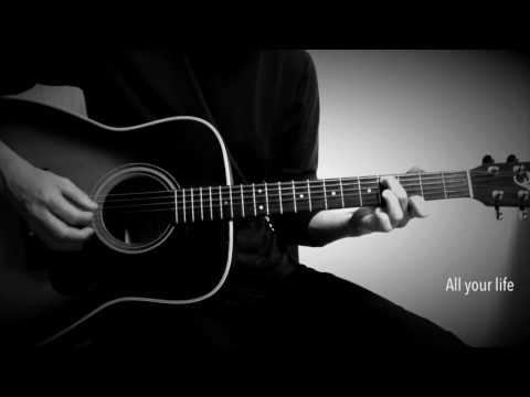 Blackbird - The Beatles karaoke cover