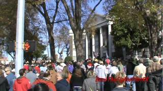 Athens, Texas Nativity Protest Rally 12/17/11 (Speeches) 5 of 6