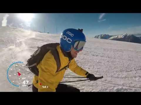 Alpe d'Huez - ski