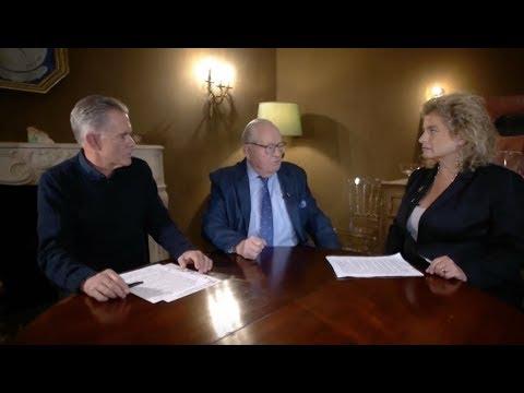 Journal de bord de Jean-Marie Le Pen n°485