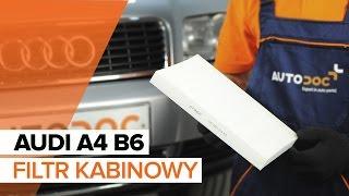 Audi A5 8t3 instrukcja obsługi po polsku online