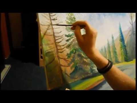 Universal landscape 5 uncut - Studio edition / Pejzaž 5 cela