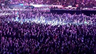 AC/DC Buenos Aires Dec. 2nd '09 You Shook Me All Night Long HD - BEST CROWD EVER