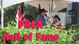 PRCA Hall Of Fame