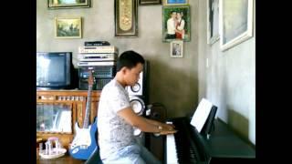 Những nẻo đường phù xa (Cover piano)