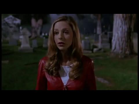 Btvs - Buffy Bot Season Six