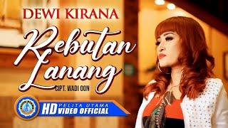 Dewi Kirana - REBUTAN LANANG | Lagu Tarling Terbaik 2021 (Official Music Video)