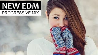 NEW EDM MIX - Progressive House & Electro Dance Music 2019