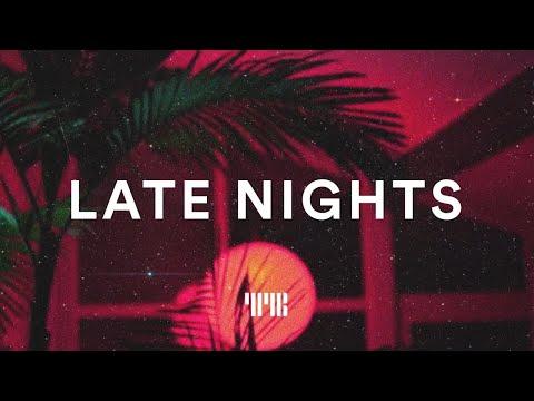 "R&B Type Beat ""Late Nights"" R&BSoul Piano Instrumental 2019"