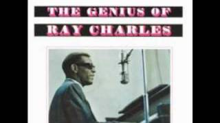 Watch Ray Charles You Wont Let Me Go video